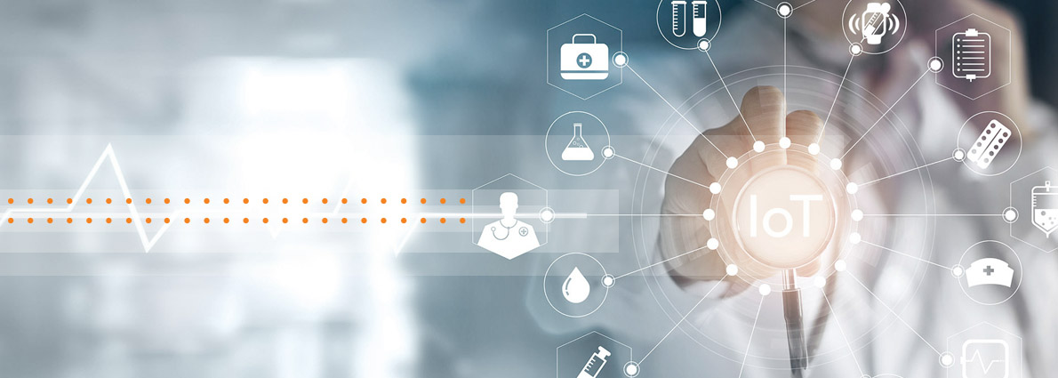 Empowering Health with Future-Proofed Connectivity